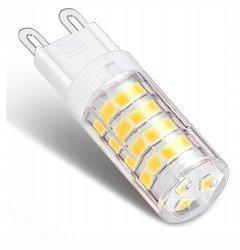 Żarówka LED G9 5W barwa ciepła